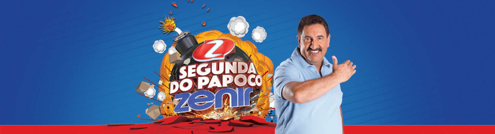 Segunda do Papoco Zenir